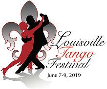 Louisville Tango Festival logo