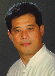 Grand Master Mingye Ding