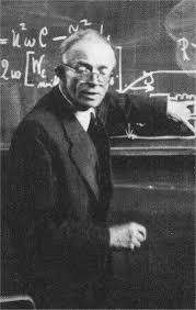 Winfried Otto Schumann