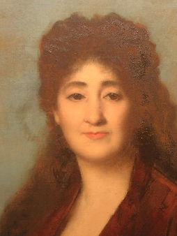 Marie Raffalovich