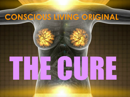 """Just released: """"The Cure"""""""