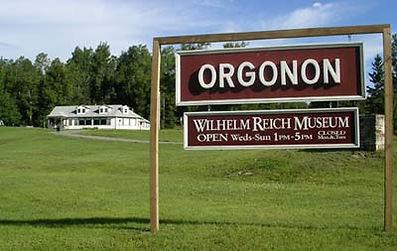 Orgonon Wilhelm Reich Museum