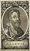 Image of Claudius Galen