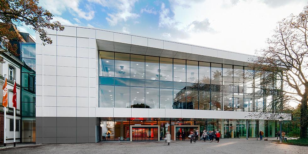 BRMI MedWeek18 - Baden-Baden