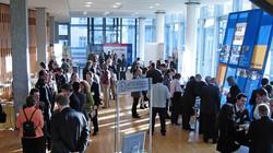 4 floors of exhibitors!