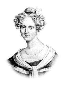 Marie Melanie d'Hervilly