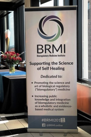 #BRMI2018 was a resounding success.