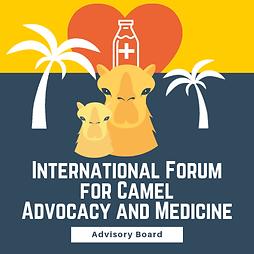 International Forum for Camel Advocacy and Medicine