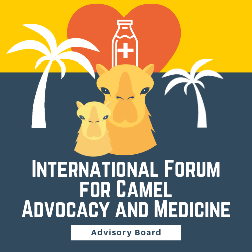 International Forum for Camel Advocacy and Medicine