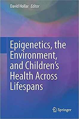 Jack Kall - Epigenetics, the Environment