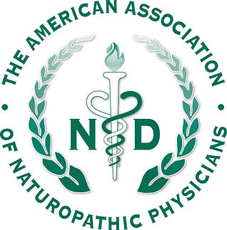 BRMI advisor Dr. Dick Thom honored with The Vis Award from the American Association of Naturopathic Physicians