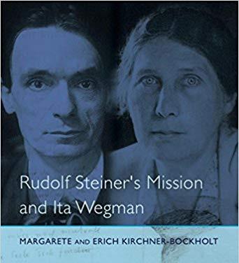 Rudolf Steiner's Mission