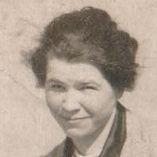 Robert and Emma's Daughter - Gertrud Koch