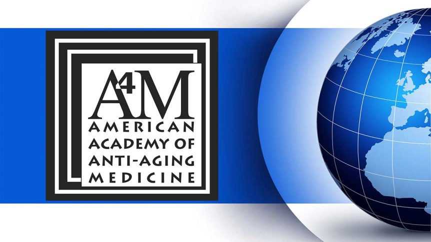 American Academy of Anti-Aging Medicine