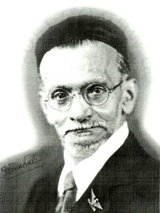 Dinshah P. Ghadiali