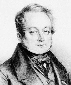 François Magendie