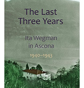 The Last Three Years