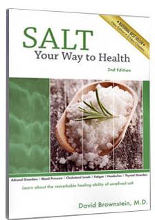 Salt Your Way to Health