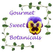 Gourmet Sweet Botanicals