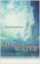 Living Water by Olof Alexandersson