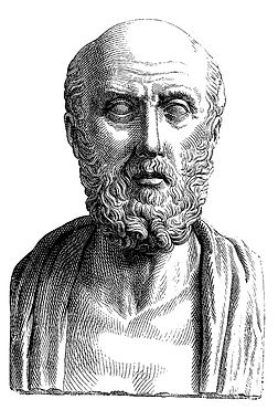 Hippocrates recognized the moral and spiritual aspects of healing, and believed that treatment could only occurwith consideration of attitude, environmental influences, and natural remedies.