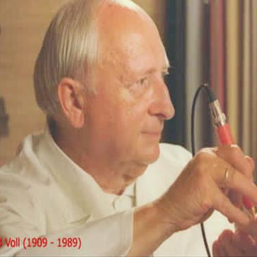 Reinhold Voll