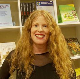 Dr. Sharon Stills, NMD