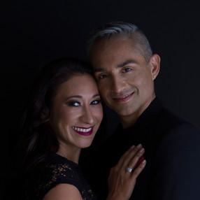 Paloma Berrios & Maximiliano Alvarado