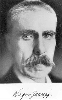 Julius Wagner Jauregg