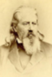 Constantine Hering, father of American Homeopathy