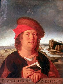 The first precise directions for the preparation of metallic arsenic are found in the writings of Paracelsus.