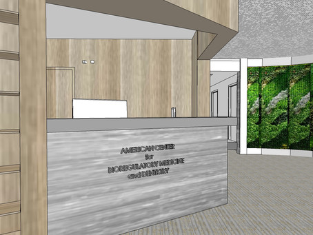 New Bioregulatory Clinic Opens Its Doors