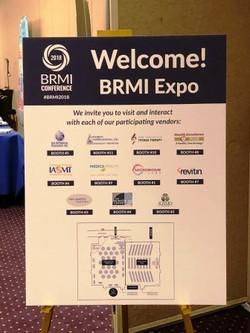 BRMI2018 EXPO!
