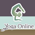 Yoga Online YouTube Channel