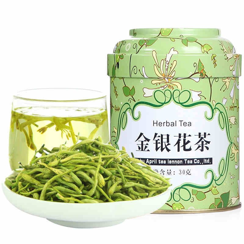 When making honeysuckle tea it is best to purchase organic flowers of known species from a reputable supplier.