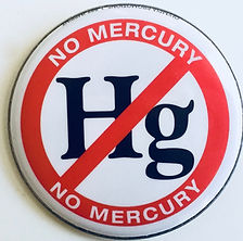 Dangers of Mercury