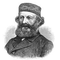 Johann Joseph Wilhelm Lux
