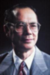 Professor Ji-Sheng Han