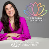 Dr. Sharon Stills interviewed on The Spectrum of Health Podcast