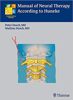 Manual of Neural Therapy