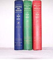 Spectro-Chrome Metry Encyclopediaby Dinshah Ghadiali