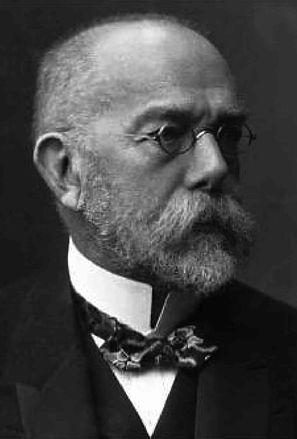 Robert Heinrich Hermann Koch