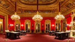 The world-famous Casino!