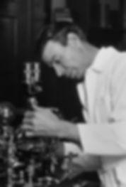 Dr. Royal Raymond Rife, Jr.