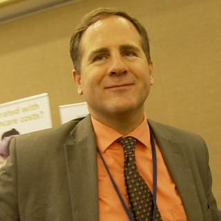 Dr. Chip Halverson, ND