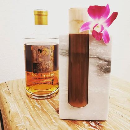 Cognac VS Desire by Sense of Spirits__We of