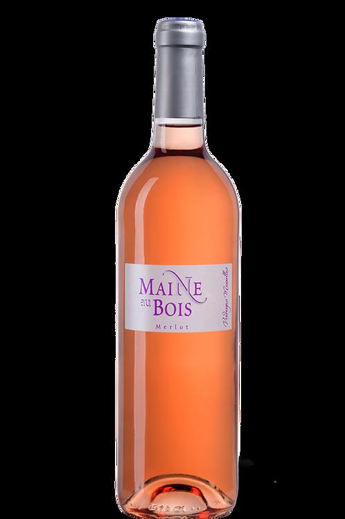 Merlot Rosé (2019)
