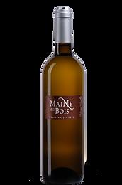 Maine au Bois - Chardonnay (2018)