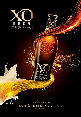 XO Beer (33cl)