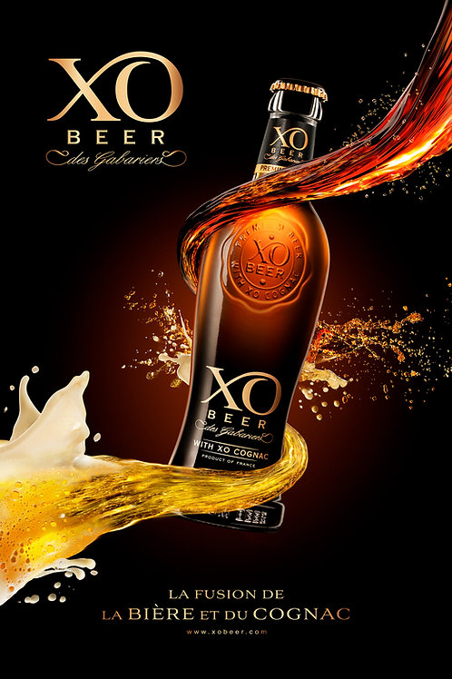 XO Beer (33cl)